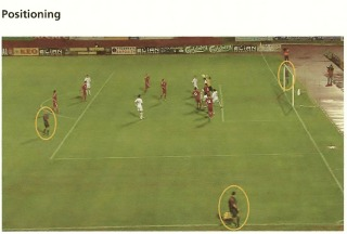 Did Champions League referees get their positioning wrong!?