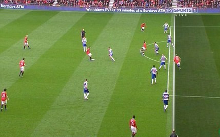 Study – ARs make too many inaccurate offside decisions!