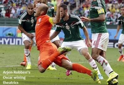 Would more technology help the Refs?  Is a Television Match Official (TMO) now inevitable in soccer?