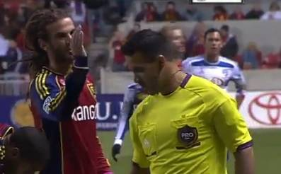 When will MLS step in and stop referee abuse?!