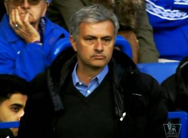 Mourinho's appalling behavior perpetuates culture of disrespect towards referees.