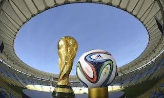 Countdown to the World Cup Final:  Let's Hope for a Memorable Match… for the Right Reasons!