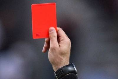 Parental abuse of referees must stop! Now!