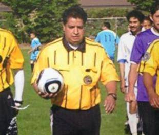 Referee Ricardo Portillo dead after player assault.