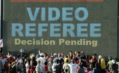 Instant Replays in MLS: To Review… or Not to Review?